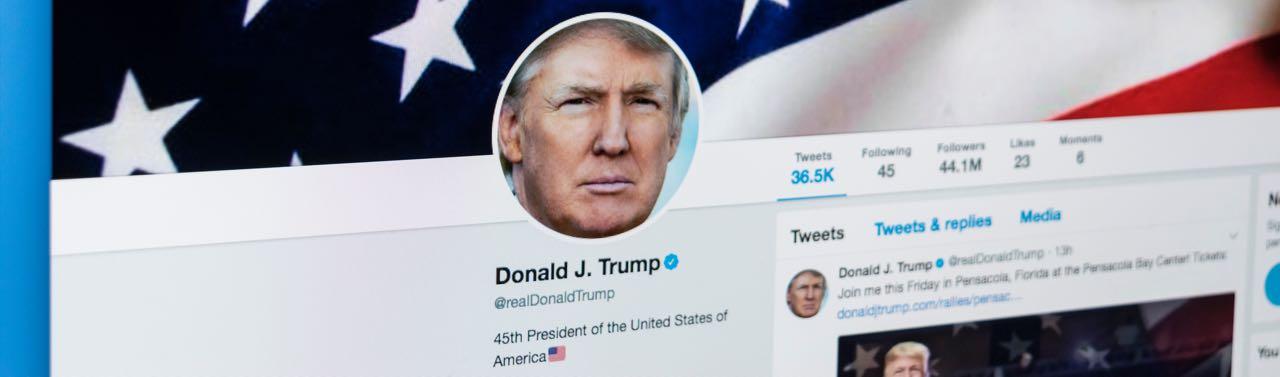Social Media is Identity Politics